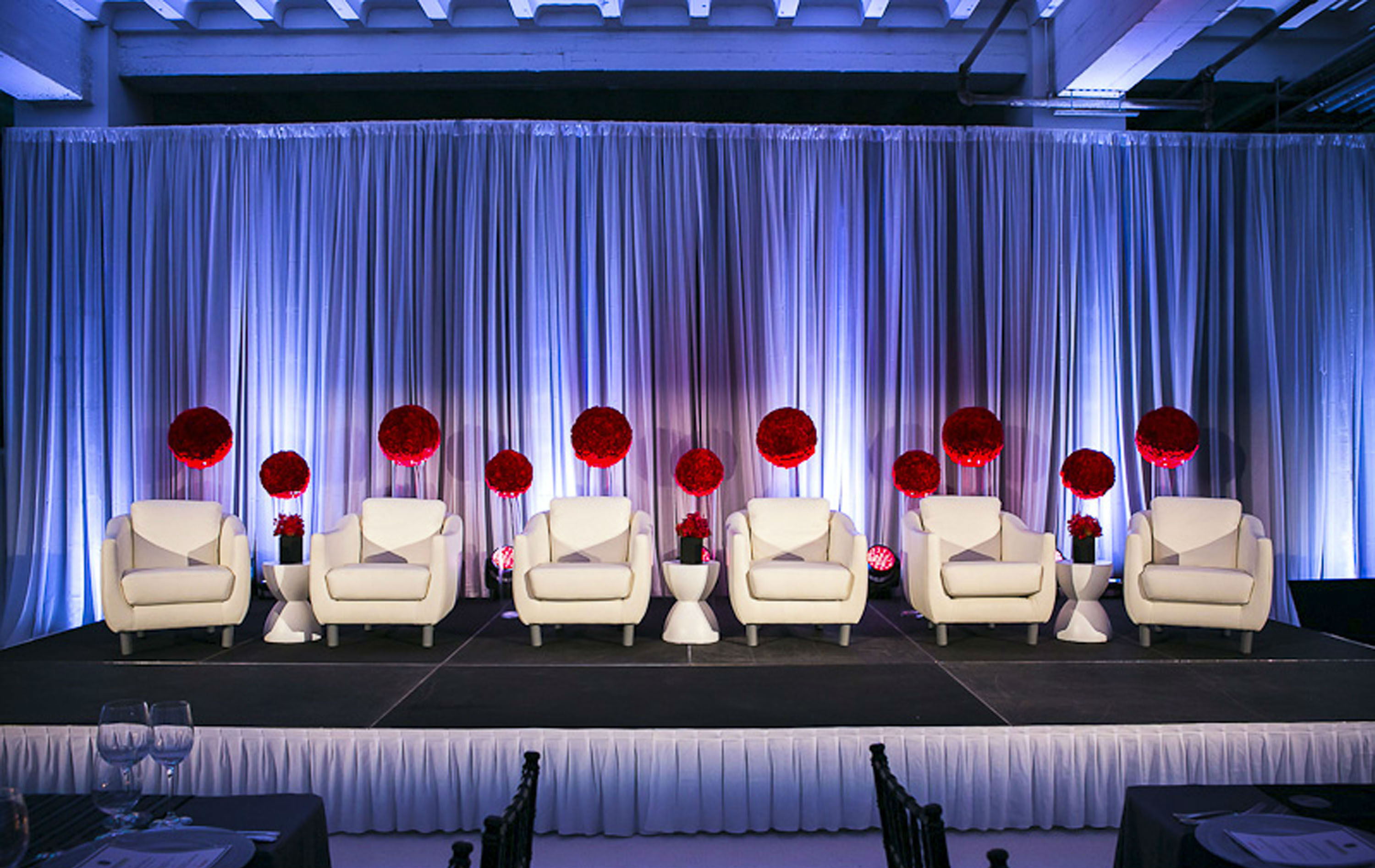Home d cor is transitioning into event decor in a major way - How to keep up with contemporary home decor trends ...
