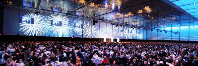 Event Industry Innovations