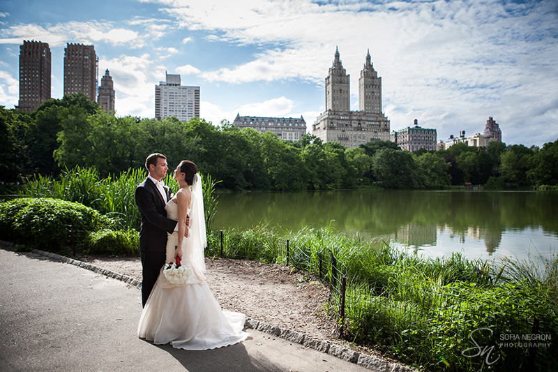 New York Wedding Planners