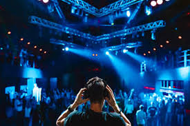 NYC Entertainment DJ Event Planning